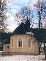 Filialkirche St. Johann